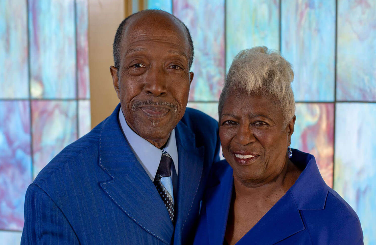 2021-01-26 Article: Riches of the Gospel, Coy and Jean Brown's Story