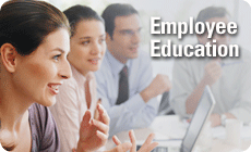 Learning Center - Employee Education