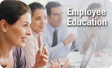 Learning Center - Employee Education