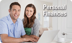 Learning Center - Personal Finances