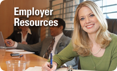 Learning Center - Employer Resources
