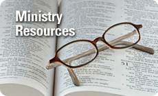 Learning Center - Ministry Resources